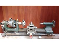 """36""""lathe offers or swap for smaller lathe"""