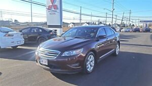 2010 Ford Taurus SEL - only $109 BW!