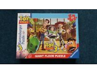 Toy Story Floor Puzzle