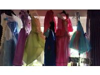 Girls Dressing Up Dress Collection - £10