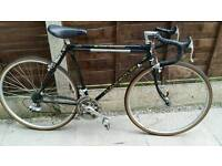 CLAUDBUTLER BLACK DIAMOND, ,ROAD BIKE,