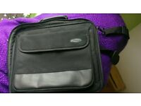 Laptop bag in very good condition