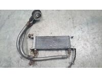 Top quality Mocal oil cooler, 205 gti etc
