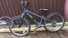 24 inch wheel boys bike