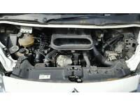 2007 to 2014 Peugeot Expert citroen Dispatch 1.6 HDi engine