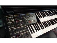Yamaha HE8 Organ