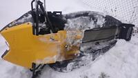 2005 skidoo rev mach 1000 parts take it all 360