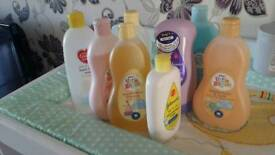 8 Baby products