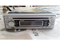 Goodmans car cd/mp3/wma player