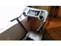 Fully working Tredmill. Pick up only. £80