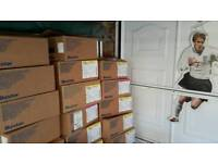 FREE Cardboard boxes for storage, packing or postage