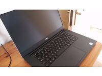DELL xps 15 9560 as new fully boxed