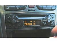 Mercedes-Benz stereo