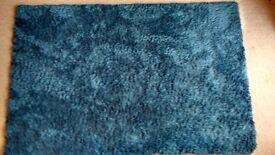 2- Wow super soft deep pile rugs