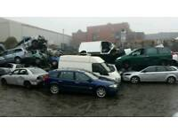 Scrap cars wanted now cash paid on collection we also offer recovery service