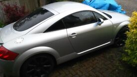 project car, recon engine, all works, check it out.