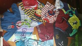 Bundle of boys clothes 3-4 years in very good condition