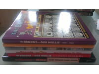 GONE PENDING COLLECTION broons books bundle free for collection only