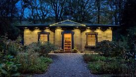 Kitchen Staff Needed - The Gardeners Cottage