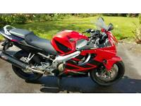 Cbr 600 f6 - Great bike!! Open to sensible offers!