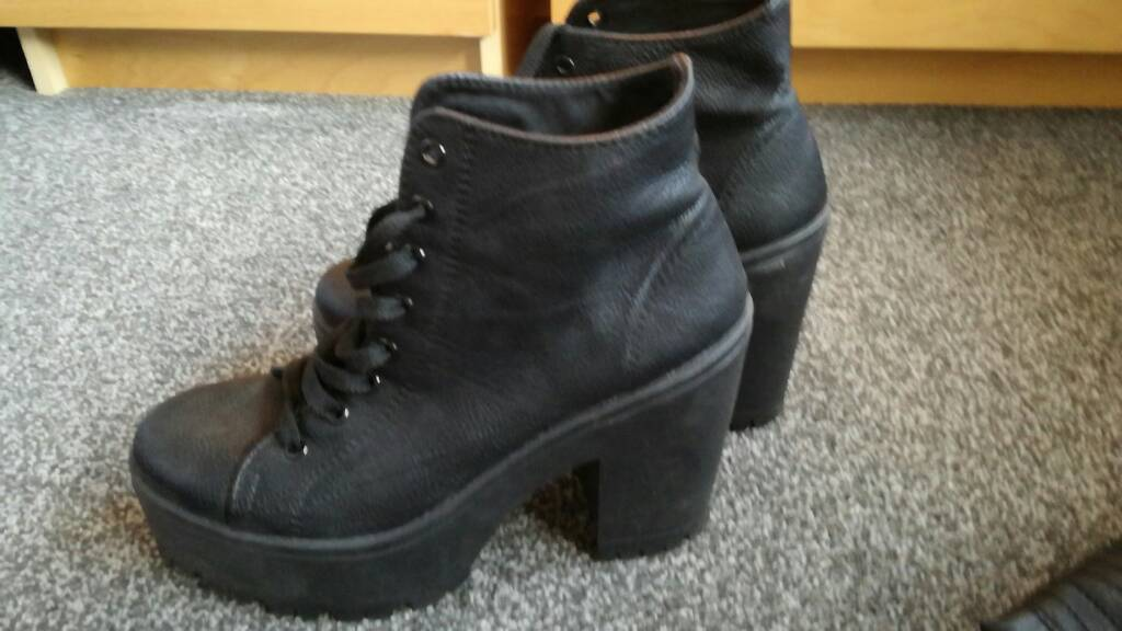 Schuh ankle boots