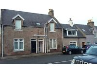 four bedroomed property for sale central location