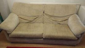 FREE super comfortable SOFA in great condition