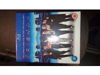 Friends boxset series 1-10 BRAND NEW!