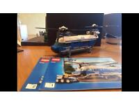 Lego 4439 - Heavy Lift Helicopter