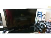 32 inch Finlux FULL HD LED TV Freeview