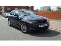 2008 BMW 1 Series 2.0 118I M SPORT 5DR++Full Service History+High Spec+Low Miles