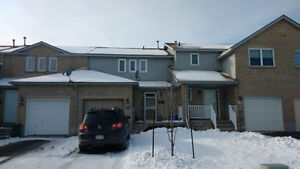 3 Bedroom Townhouse in East End