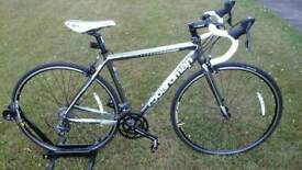 SOLD BRAND NEW / UNUSED LADIES BOARDMAN SPORT FI ROAD BIKE * FULLY SET UP *