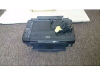 Cheap wifi printer