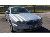 Jaguar X Type 2004 2:0 D £400