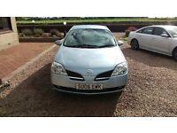 Nissan Primera Flare for sale £1200
