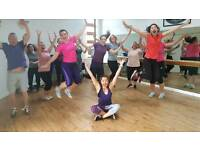 Zumba Fitness at Mossley Hill Parish Church Hall