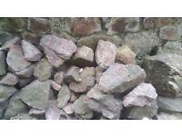Malvern Stone / Granite