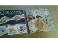 2 Sewing Books