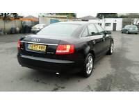 Audi A6 2007 Automatic 2.0L TDI 4dr Saloon**1 year MOT+Full Service History