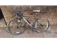 Felt Z6 Tiagra Carbon road bike - £600
