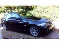 BMW 3 Series 2.0 318d M Sport