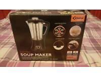 Delta kitchen soup maker