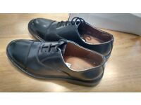 Formal Parade Shoes Brand New