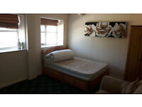 FURNISHED FIRST FLOOR FLAT TO LET - AVAILABLE IMMEDIATELY - HEADLAND HARTLEPOOL