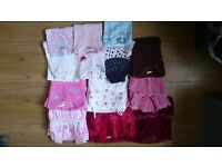 Girls Age 12-18 Months Clothes
