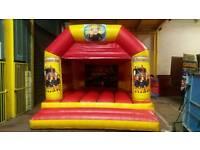 12x15ft Bouncy castle