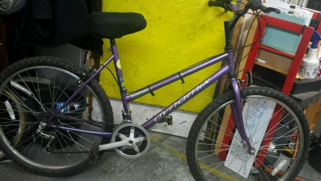 Womens Dynamix Bike In Norwich Norfolk Gumtree