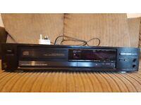 Sony CDP-470 CD player