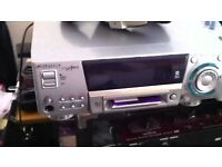 Grundig Mini Disc Player/Recorder.